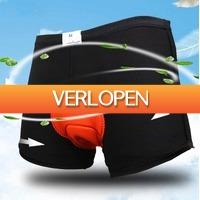 CheckDieDeal.nl 2: Fiets onderbroek met zeem