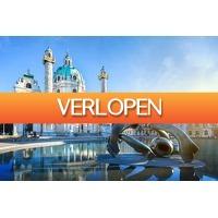 Hoteldeal.nl 1: 3 of 4 dagen naar historisch Wenen