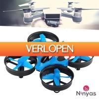 Wilpe.com - Elektra: Ninyas H36 Drone
