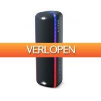 Expert.nl: Sony bluetooth speaker SRS-XB32 zwart