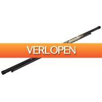 Visdeal.nl: NGT Carp Basher Carbon Pole 11m