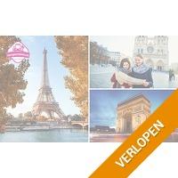 2 of 3 dagen Parijs met Slangen Reizen