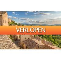 Bebsy.nl 2: Touren door Toscane