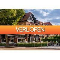 Hoteldeal.nl 1: 3 dagen Bloemendaal