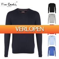 ElkeDagIetsLeuks: Pullover van Pierre Cardin