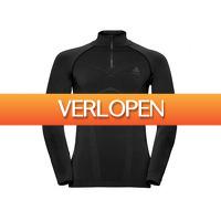 Avantisport.nl: Odlo Performance Warm Sports Underwear Col longsleeve