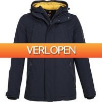 Suitableshop: Suitable Winterjas Martijn