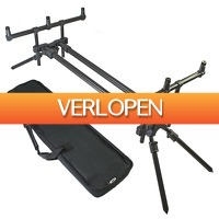 Visdeal.nl: NGT Dual Line Pod