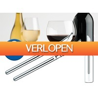 DealDonkey.com 2: 2 x Magnani wijnkoeler sticks
