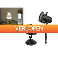 DealDonkey.com 4: Benson Projector Lamp Animatie