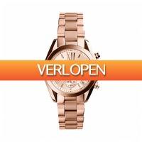 Dailywatchclub.nl: Michael Kors MK5799 dameshorloge