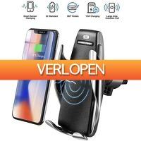 Dennisdeal.com: Luxe universele telefoon houder