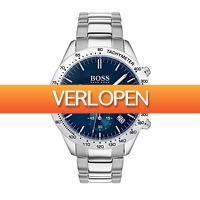 Watch2day.nl: Hugo Boss Talent HB1513582