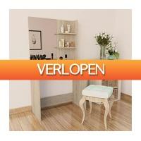 VidaXL.nl: vidaXL kaptafel
