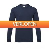 TipTopDeal.nl: Gildan Longsleeve