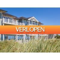 Traveldeal.nl: Heerlijk verblijf aan de kust in Hellevoetsluis
