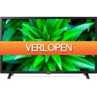 EP.nl: LG 32LM6300 Full HD LED TV