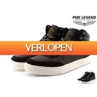 iBOOD Sports & Fashion: PME Legend halfhoge sneakers