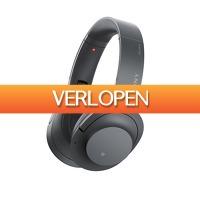 Expert.nl: Sony over-ear hoofdtelefoon