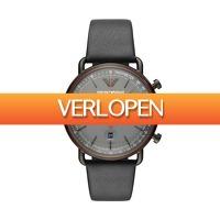 Dailywatchclub.nl: Emporio Armani AR11168 herenhorloge