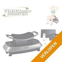 Vibro Body Booster 3-in-1 trilplaat