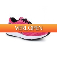 Avantisport.nl: Asics Amplica roze hardloopschoenen
