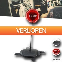 Wilpe.com - Elektra: Grundig parkeerhulp LED