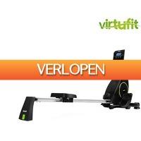 iBOOD.com: VirtuFit Row 600i opvouwbare roeitrainer