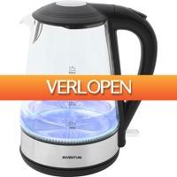 Alternate.nl: Inventum waterkoker HW717G