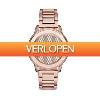 Dailywatchclub.nl: Michael Kors MK6210 dameshorloge