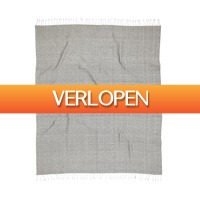 HEMA.nl: Plaid 130 x 150 cm