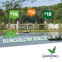 CenterParcs.nl: Bungalow Race