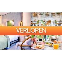 SocialDeal.nl: Overnachting(en) + ontbijt aan de Maas
