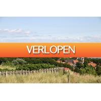 Hoteldeal.nl 1: 4 dagen uitwaaien op Vlieland