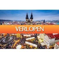Hoteldeal.nl 2: 3- of 4-daagse stedentrip naar de historische stad Praag