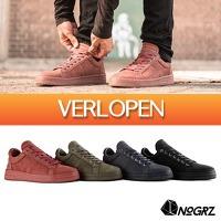 Elkedagietsleuks HomeandLive: NoGRZ heren sneakers