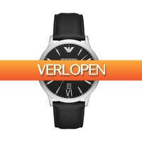 Dailywatchclub.nl: Emporio Armani AR11210 herenhorloge