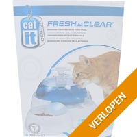 Catit Design Senses waterbak