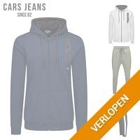 Cars Jogging