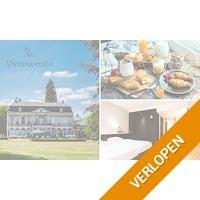 Overnachting(en) bij Maastricht + ontbijt