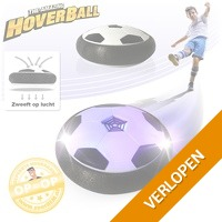 The Amazing Hoverball