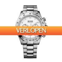 Dailywatchclub.nl: Hugo Boss HB1512962 herenhorloge