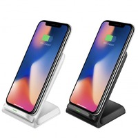 TipTopDeal.nl: Qi draadloze oplader Quick Charger