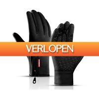 Voordeelvanger.nl 2: Wind- En waterdichte handschoenen