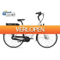Matrabike.nl: Popal E-volution 12.2