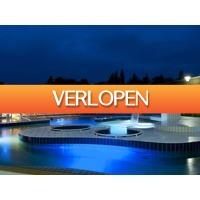 Traveldeal.nl: 4-sterren Parkhotel Bad Arcen