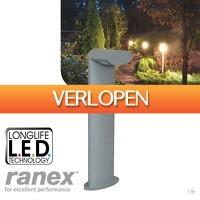 Wilpe.com - Tools: Ranex LED Design tuinpaal
