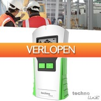 Wilpe.com - Tools: Technoline WZ1200 multifunctionele detector