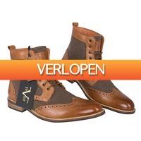 24dealstore.nl: Versace V1969 business schoen
