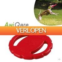 Wilpe.com - Outdoor: ToyFastic honden frisbee